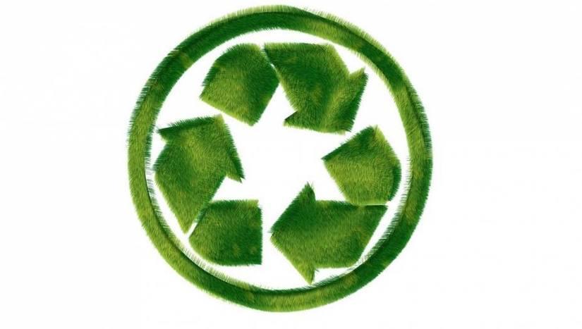 строителен отпадък за рециклиране