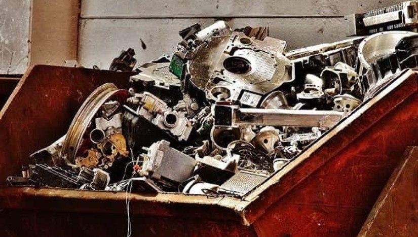 Методи на рециклиране на отпадъци