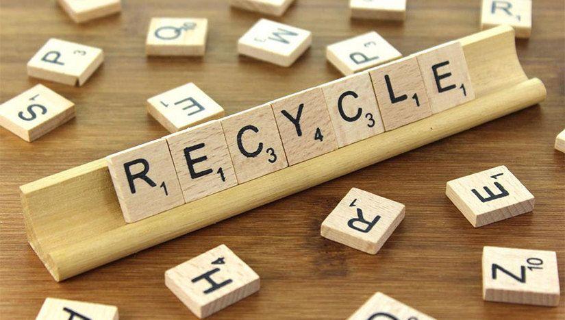 Как рециклирането спестява ресурси