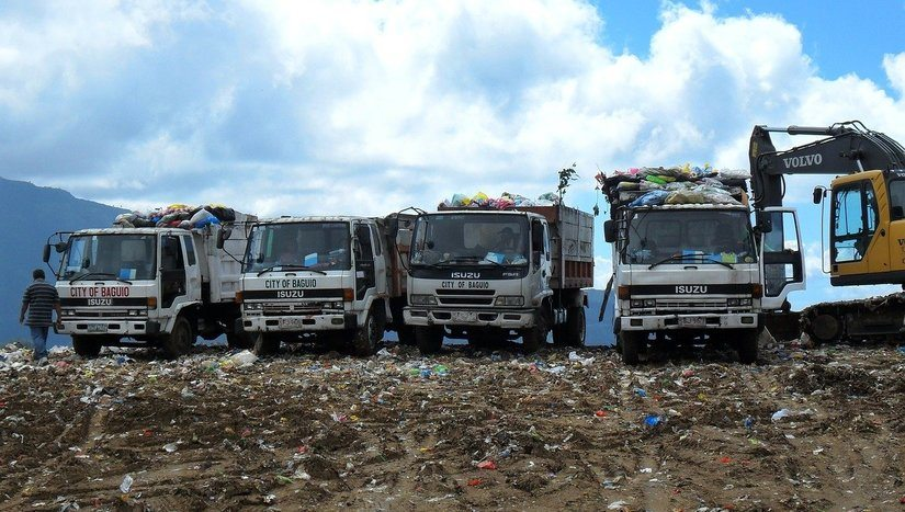 Видове контейнери за строителен отпадъкВидове контейнери за строителен отпадък