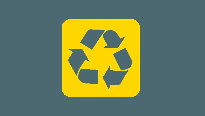 Рециклиране на боклуци и отпадъци