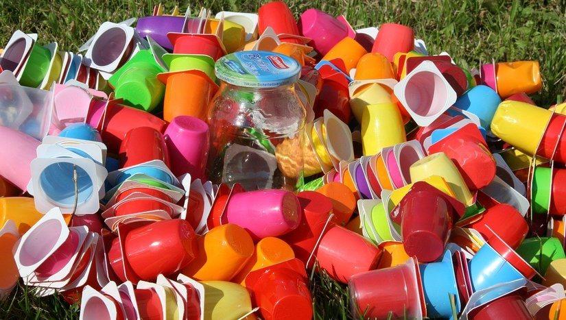 рециклиране за деца