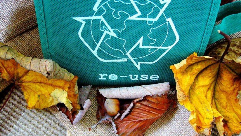 най-рециклируемите материали