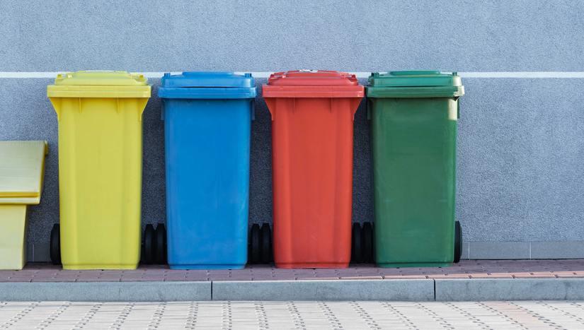 Рециклиране на отпадъците